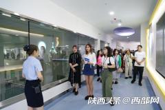 全国网媒走进中国