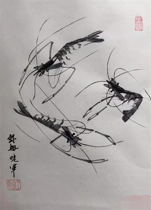 专访当代著名画家王晓军的书画人生