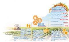 """乡村产业要姓""""农""""、立农、兴农"""