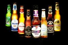 德力森原浆啤酒等进口啤