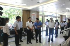 渭南市委常委、副市长刘