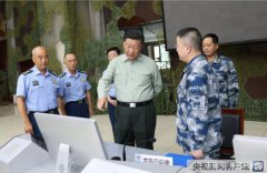 习近平:确保部队高度集