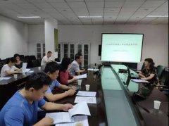 灞桥区市场监管局开展12345 市民热线办理工作培训会
