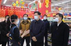 广西:严查违法护秩序