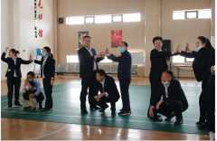 陕北矿业神南产业发