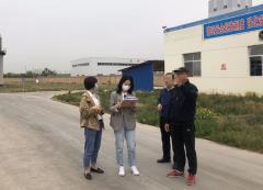 蒲城县法院:灵活变通保全措施 助力企业复工复产