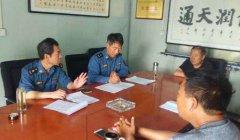 澄城县运管所六项措施助
