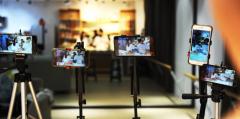 电商︱短视频与直播相辅相成 以专业成就未