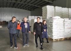 富平县市场监督管理局 开展食品相关产品质量安全隐患排查治理