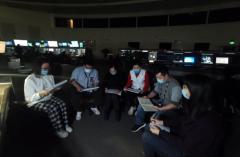 西北空管局自动化数据