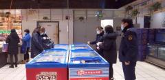 陕西富平县市场监督管理局深化市场监管改革 营造放心消费环境