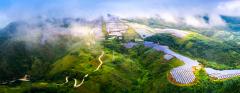 洛南县2020年重点项
