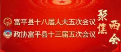 【聚焦富平两会】提升柿