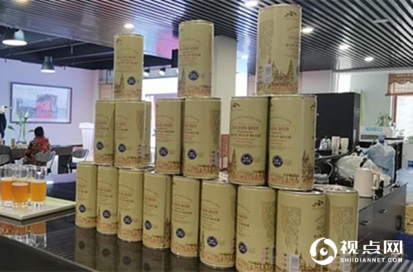 走出小圈子促原浆啤酒迅猛发展 德国德尔森啤酒产业发展论坛在京举行