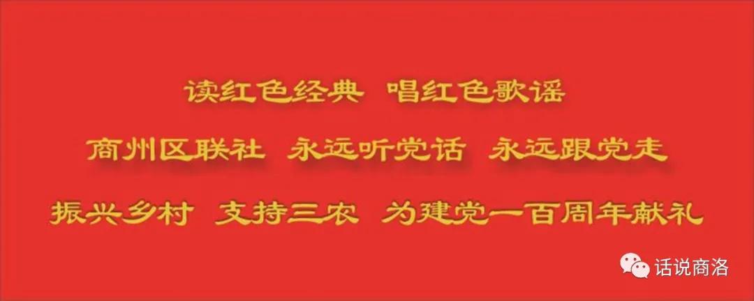 《红军的歌》——红军攻克洛南城