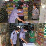 陕西永寿:县市场
