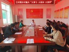 陕西渭南:合阳县